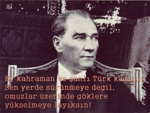 8-Mart-Atatürk